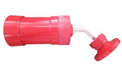 防爆型紫外火焰感光探测器  JTGB-ZW-1501